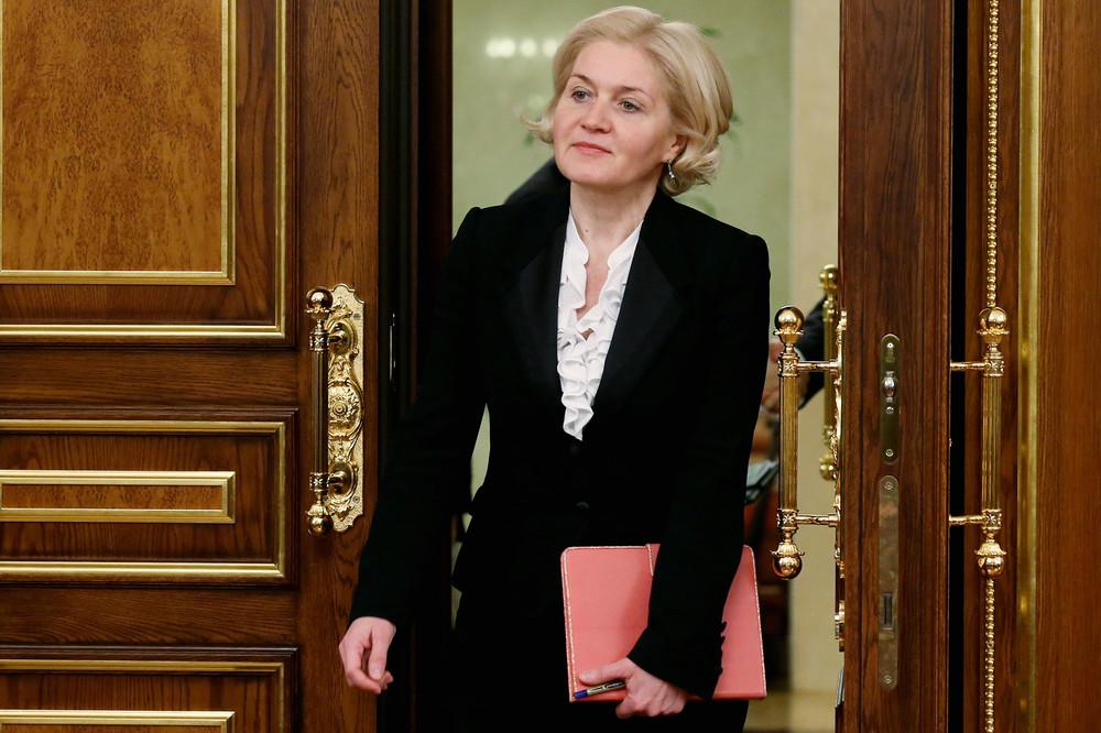 Фотография: Е. Штукина/ИТАР-ТАСС