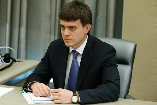 Фото: Дмитрий Астахов/ИТАР-ТАСС