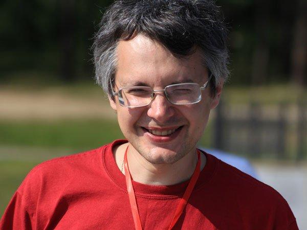 Эдуард Гирш призывает учесть специфику математики при оценке работы ученых Из архива автора статьи