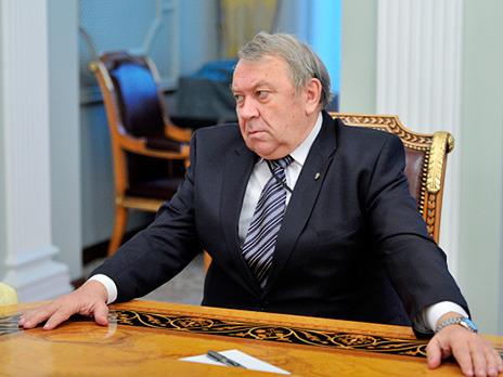 Владимир Фортов. Фото: РИА Новости