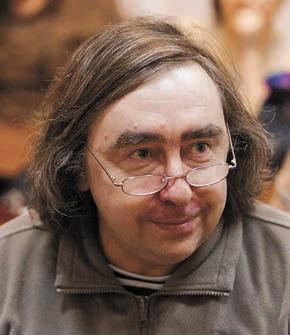 Андрей Ростовцев. Фото: dissernet.org