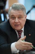 Член-корреспондент РАН