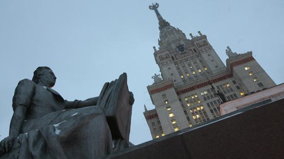 Фото: ИЗВЕСТИЯ/В. Суворов