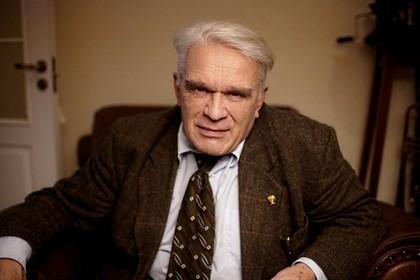 Людвиг Фаддеев. Фото: scientificrussia.ru