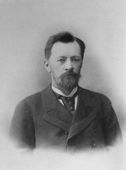 Владимир Григорьевич Шухов (1853—1939) - русский инженер, архитектор, изобретатель