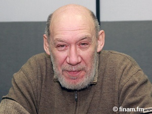 STRF-Satarov